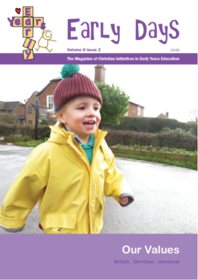Early Years Magazine